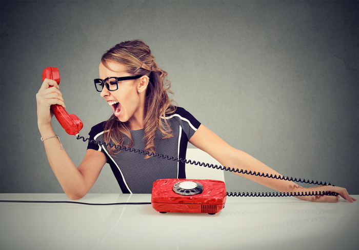 How to Work Through Customer Conflicts